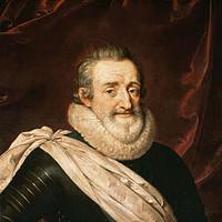 Фотограф Генрих IV