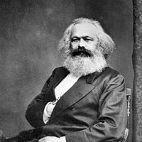 Picture of Karl Marx
