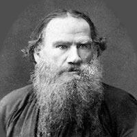 Picture of Leo Tolstoy