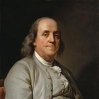 Picture of Benjamin Franklin