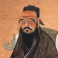 Фотограф Конфуций