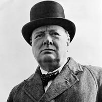 Фотограф Черчилль, Уинстон