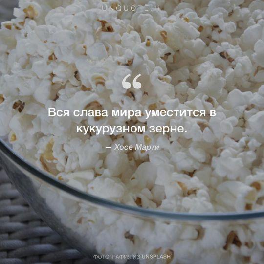 Фотографии от Unsplash цитата: Хосе Марти.
